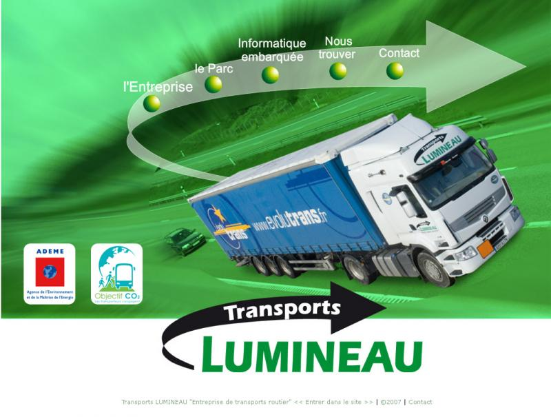 Transport Lumineau